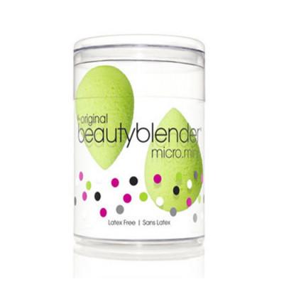 Спонжи beautyblender micro.mini зеленый 2шт: фото