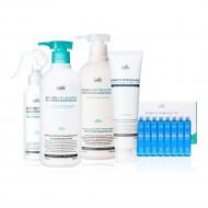 Beauty box Бьюти бокс Lador Keratin Hair Clinic Set: фото