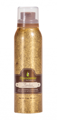 Крем-мусс Без изъяна Macadamia Natural Oil Flawless 90мл: фото