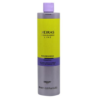 Шампунь для поврежденных волос Dikson KEIRAS SHAMPOO FOR DRY AND DAMAGED HAIR 400мл: фото