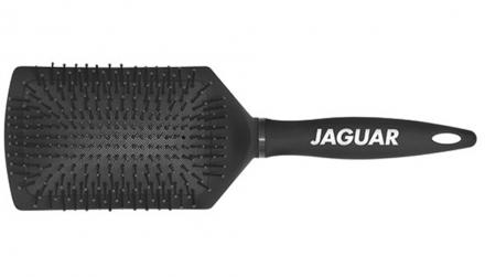 Щетка массажная прямоугольная Jaguar S-serie S5 13-рядная: фото