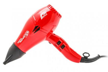 Фен PARLUX ADVANCE LIGHT Ionic&Ceramic 2200W красный: фото