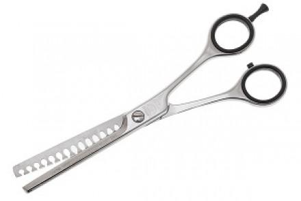 Филировочные ножницы,14 зубцов KIEPE Professional 6,5