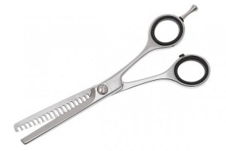 Филировочные ножницы,18 зубцов Kiepe Professional 5,5˝: фото