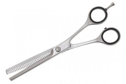 Филировочные ножницы, 29 зубцов Kiepe Professional 6,5