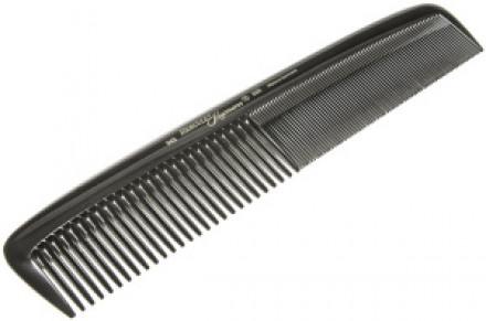 Расчёска женская каучуковая усиленная HERCULES 942: фото