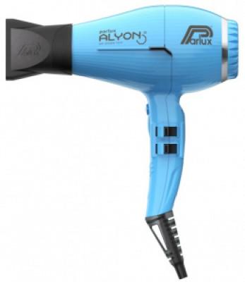 Фен PARLUX ALYON Air Ioinizer Tech 2250W голубой: фото