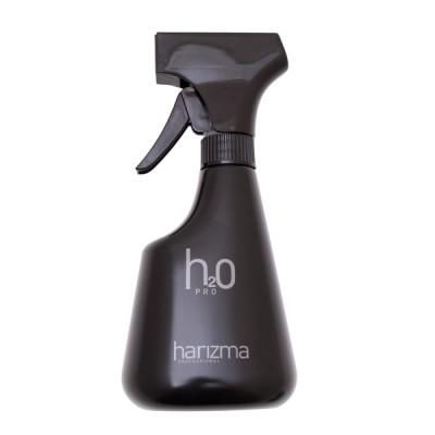 Распылитель для воды Harizma Professional 450мл черный: фото
