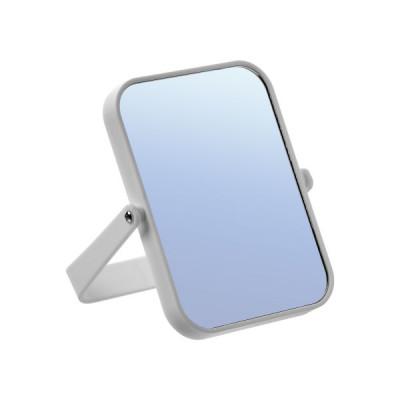 Зеркало прямоугольное двустороннее Harizma Professional 15х19 см: фото