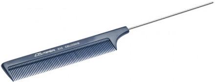 Расческа с металлическим хвостиком и зубцами одной длины Comair : фото